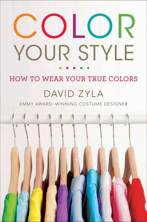 Color Your Style Cover