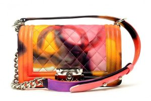 Chanel-Tie-Dye-Boy-Bag-Spring-Summer-2015-600x400
