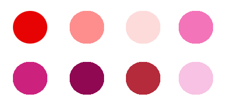 Romantic Color Clue