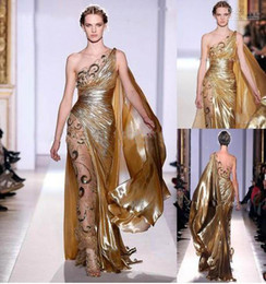 one-shoulder-gold-pageant-gown-zuhair-murad